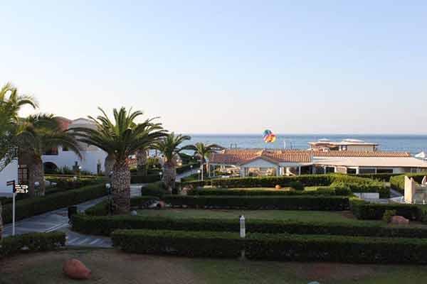 Anissaras Kreta bei Limenas Hersonissou