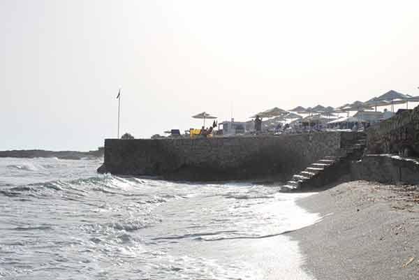 Anissaras Strand