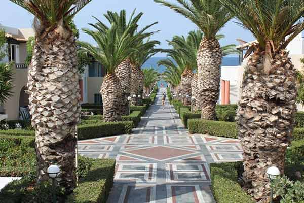 Hotel Aldemar Knossos Royal Villas Kreta