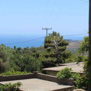 Mariou auf Kreta