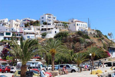 Agia Galini Hotels