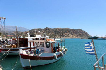 Hafen Agia Galini Sehenswürdigkeiten