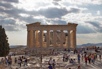Studieren in Griechenland auf Kreta