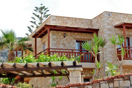 Hotel Cactus Beach Kreta
