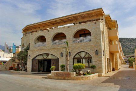 Hotel Cactus Royal Kreta