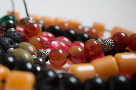 Kombologia / Kobologia - Worry Beads