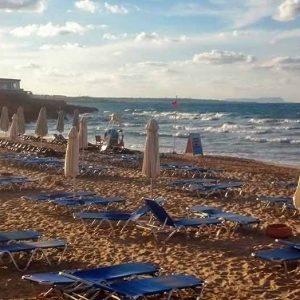 Malia auf Kreta