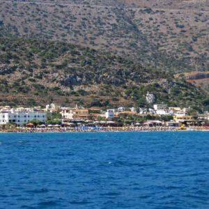 Stalis auf Kreta