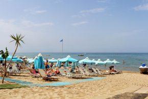 Strand Stalis Kreta