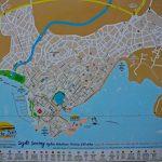 """Ausflüge am Hafen von Agios Nikolaos mit der Bimmelbahn """"Little Train"""""""