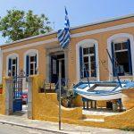 Fischtaverne Pelagos in Agios Nikolaos