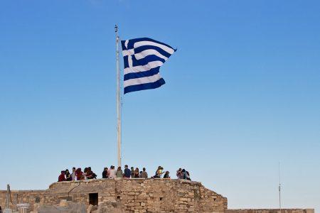 griechische Feiertage