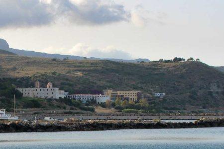 Kloster Moni Gonias