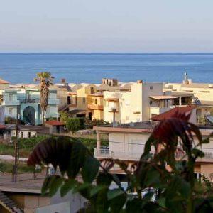 Kolymvari auf Kreta