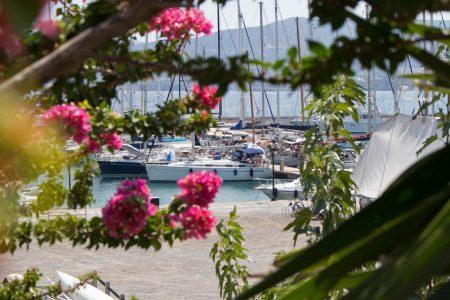 Marina of Agios Nikolaos