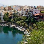 Migomis Piano Restaurant Cafe Agios Nikolaos