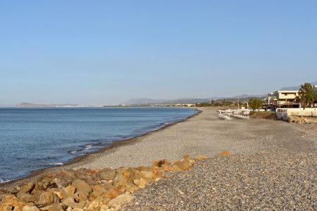 Strand Kolymvari