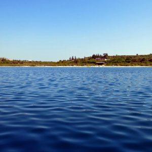 Lake Kournas, Kreta