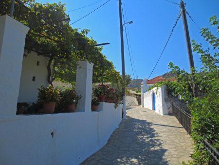 Argyroupoli (Lappa) auf Kreta