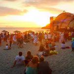 Matala Beach Festival Bühne