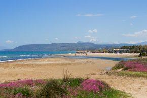 Urlaub zum Osterfest in Griechenland auf der Insel Kreta