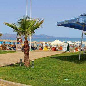 Agia Marina auf Kreta