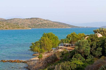 ruhiger Urlaub in Elounda auf Kreta