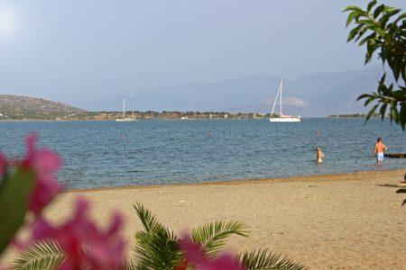 Strand Elounda