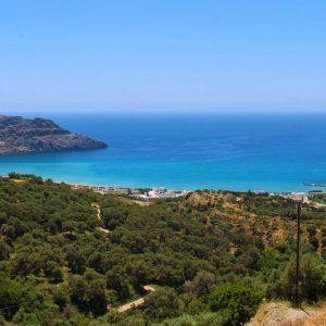 Plakias auf Kreta