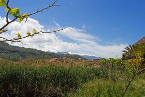 Wetter Kreta Mai