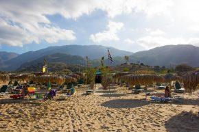 Wetter Kreta Oktober: Georgioupolis Mikes Oasis